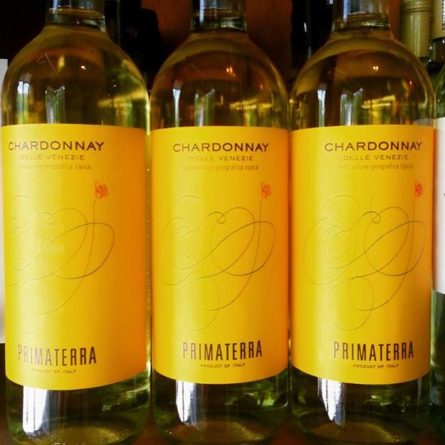 Primaterra Chardonnay